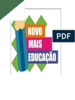 Slogan do projeto o novo mais educação..docx