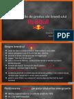 Red Bull Strategii de Produs