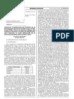 DECRETO SUPREMO N° 187-2016-EF - COSTO DIFERENCIAL DE LA ESCALA BASE DE INCENTIVO UNICO.pdf