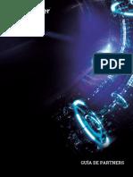Bitdefender GravityZone PartnersGuide 1 EsES