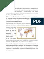 Zona Desértica en El Perú