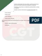 #TemarioCGT2018 · Tema01