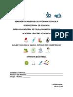 Guia Bioquimica 2016-2017