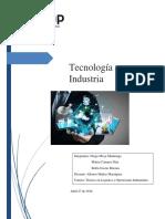 Introduccion a la industria_Innovacion tecnológica.pdf