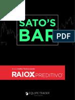 Apostila Satos Bar - Raio X Preditivo