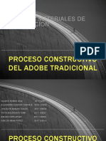 Adobe Tradicional