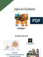 Psicología en Contexto