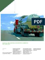 Manual de SG Ambiente
