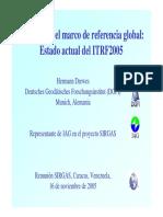 ITRF2005