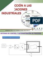 Clase 1-Introducción a Las Comunicaciones Industriales