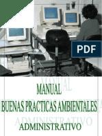 Manual Buenas Practicas Ambientales..