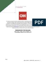 CNN Poll - North Korea