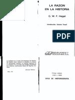 Hegel-La razón en la historia.pdf