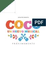 Dossier Coco 2018
