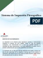 Capacitacion Flexo