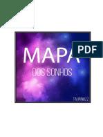 Mapa Dos Sonhos