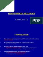 Tema 12 Trastorn Os Sexual Es