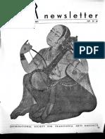 ISTAR Newsletter 3-4
