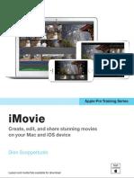 Manual iMovie