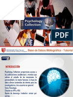 Psycology Collection