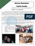 Boletim Informativo Abril 2018