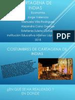 Cumbre Iberoamericana Cartagena de Indias Villa Cano Zuleta