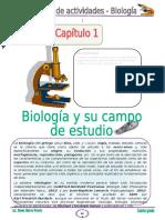 ABC- BIOLOGIA  -I - 2017-4°