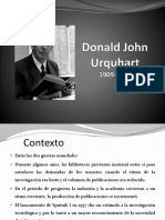 Donald John Urquhart.pptx