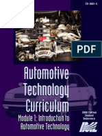 Automotive Student Reference