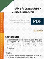 1Introducción a La Contabilidad y Estados Financieros-2016