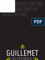 Guillemet Futures on Managed Futures