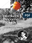 Blankets Become Jackets