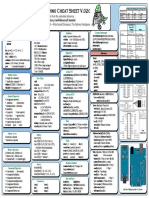 Arduino Cheat Sheet v 02 c