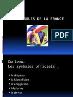 Les Symboles de La France (1)