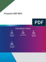 Workshop SAP BPC v2