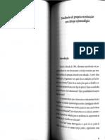 Tendências da pesquisa em educação- um enfoque epistemologico.pdf