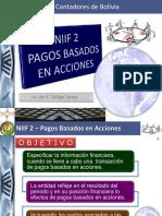Niif 2pagosbasadosenacciones 131008141802 Phpapp02