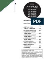 MX-M450N.pdf