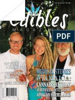 The Science Issue - Edibles Magazine Edition 45