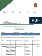 Secuencia para imprimir 1º bim III