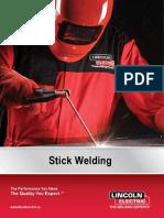 Stick Welding Eng