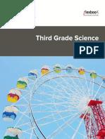 CK 12 Third Grade Science