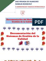 Documentos y Procedimientos de Calidad