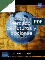 mercado de futuros opciones