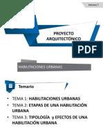 7 Septima Clase de Proyecto Habilitaciones Urbanas