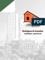 Rodriguez & Gonzalez , S.R.L