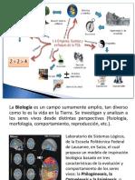 biologia sistemas  1