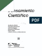 004 - OnNA - La Teoría de La Evolución, Pp. 59 - 115