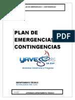 Plan de Emergencias Guavio (1)