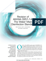 AWWA_RevisionOfWaterMainDisinfectinStandard